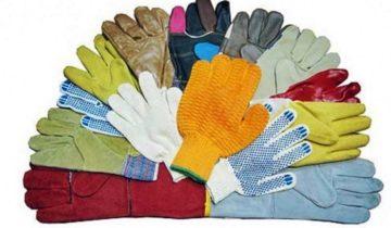 Требования к садовым перчаткам зависят от вида выполняемых работ