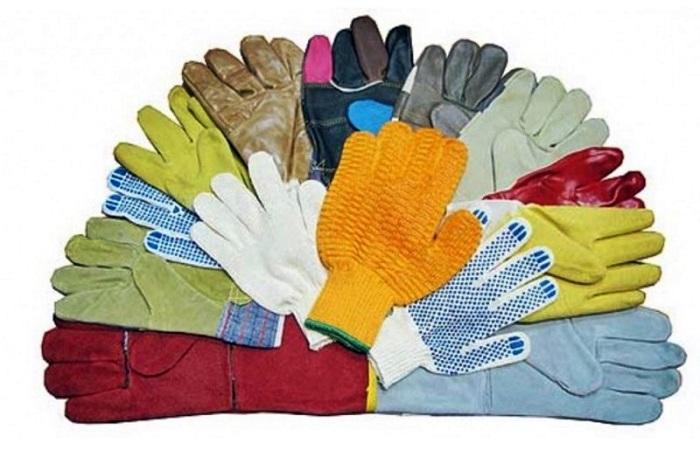 Как выбрать перчатки для работы с розами. Требования к садовым перчаткам зависят от вида выполняемых работ