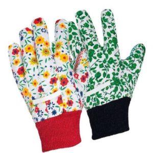 Для женщин большое значение может иметь и нарядный дизайн перчаток