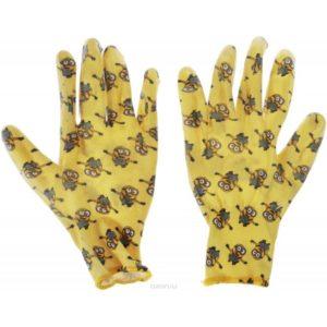 На один сезон хватает обычно 1-2 пар повседневных садовых перчаток