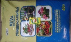 Для полной замены грунта понадобятся упаковки по 40 – 50 л или доставка насыпом.