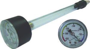 Тензометр – прибор для определения влажности грунта. Способность удерживать воду связана с количеством глины в почве.