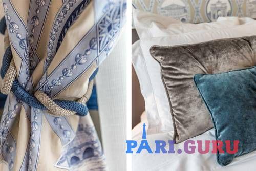 La Chambre Parisienne - B & B