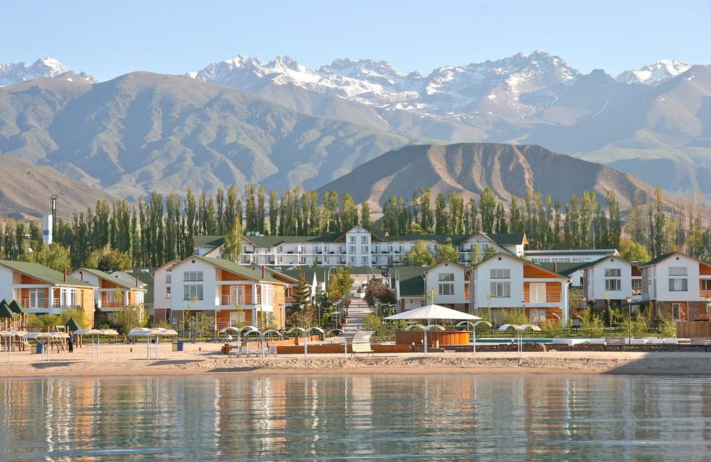 Киргизия (Кыргызстан) для туристов