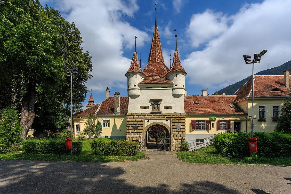 Трансильвания: путешествие на родину Дракулы
