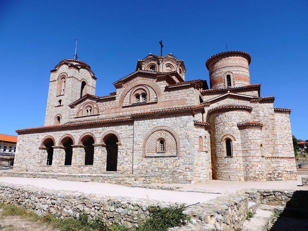 Новинка туристических маршрутов – Македония