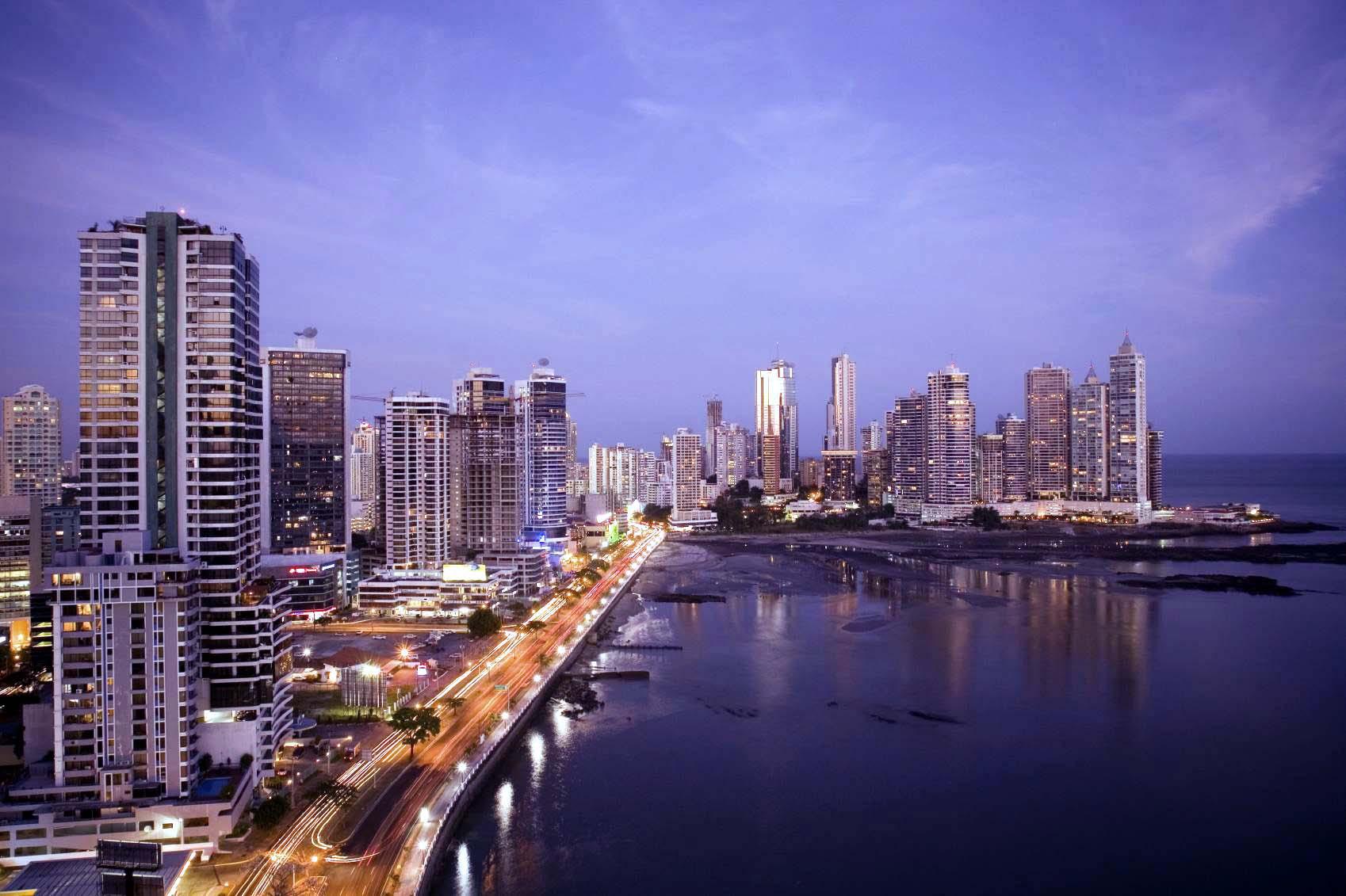 Панама – туризм, и всё что с ним связано