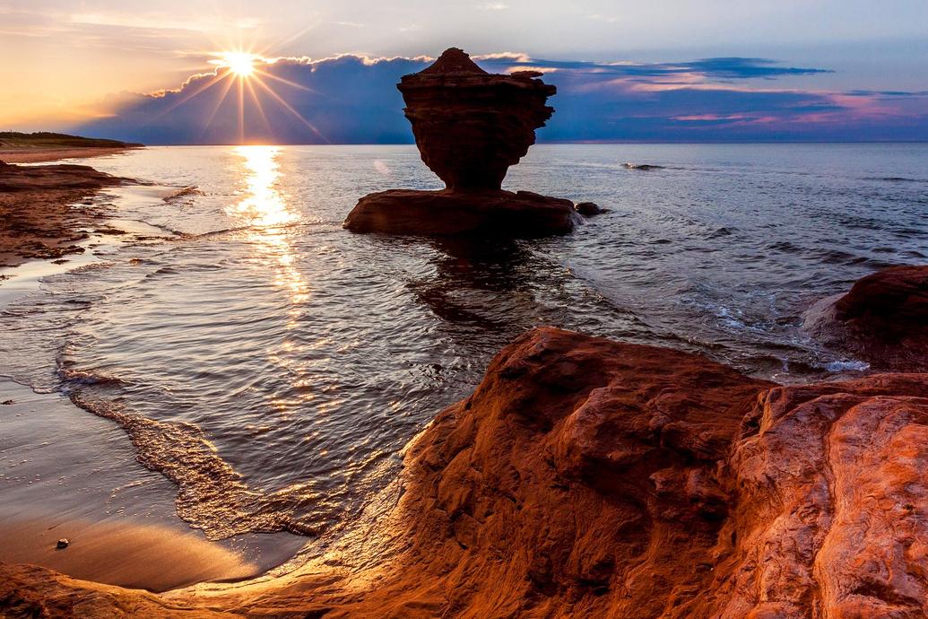 Остров Принца Эдуарда
