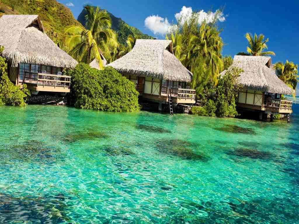 Гавайский остров