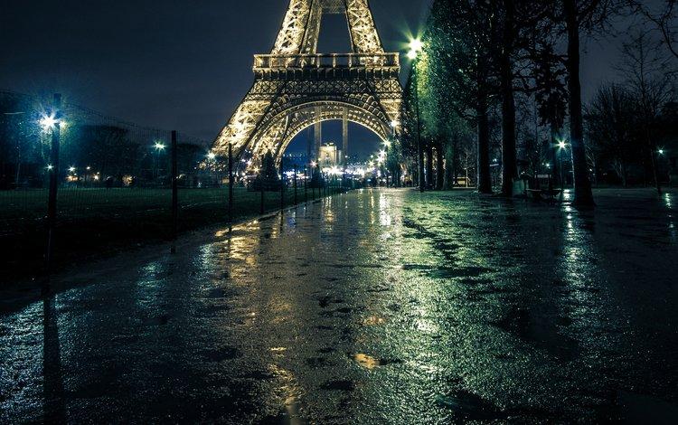 Европейская осень. Остановка – Париж