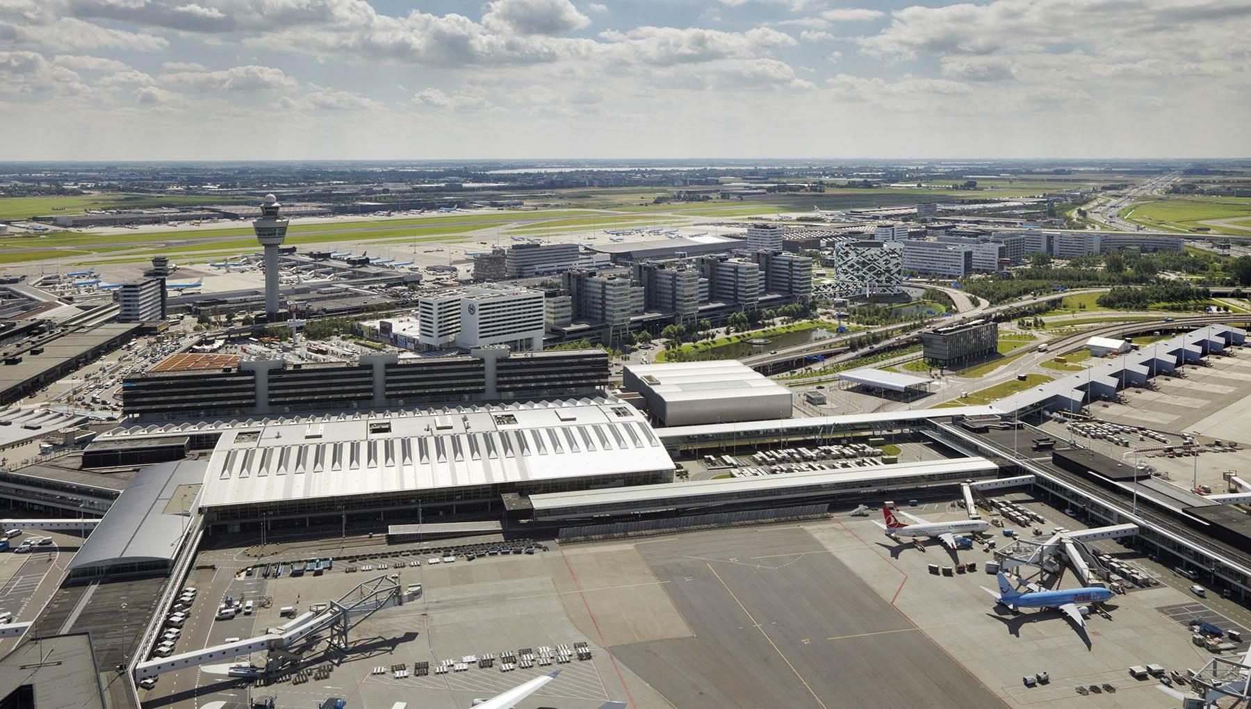 7 главных достопримечательностей Амстердама