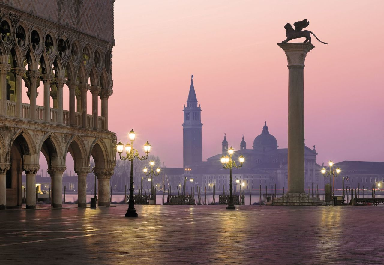 Гордость Венеции