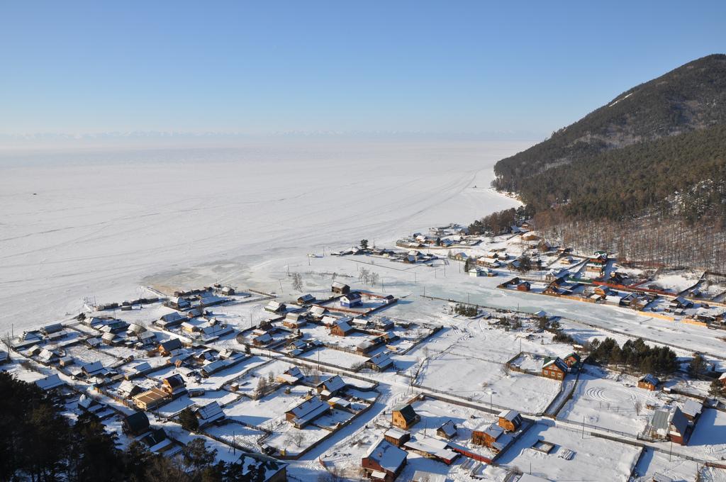 Природные памятники Байкала