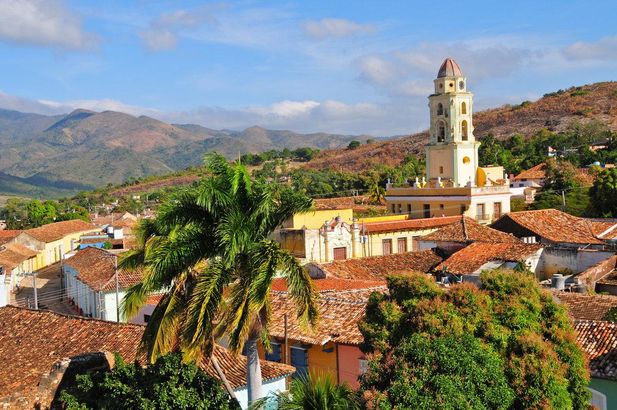 Куба. Что посмотреть туристу?