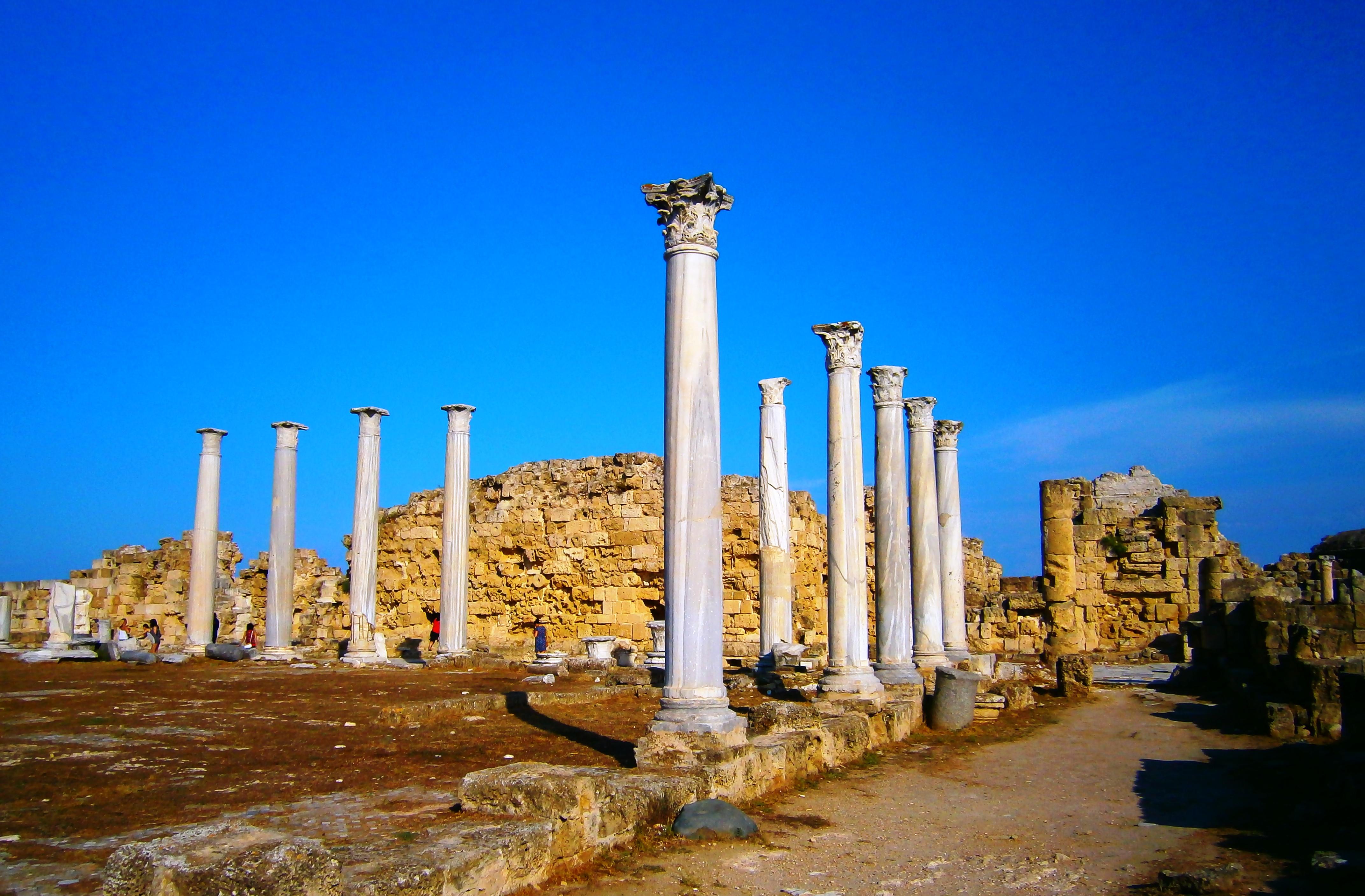 Отдых на малоизвестном Северном Кипре: какой он?