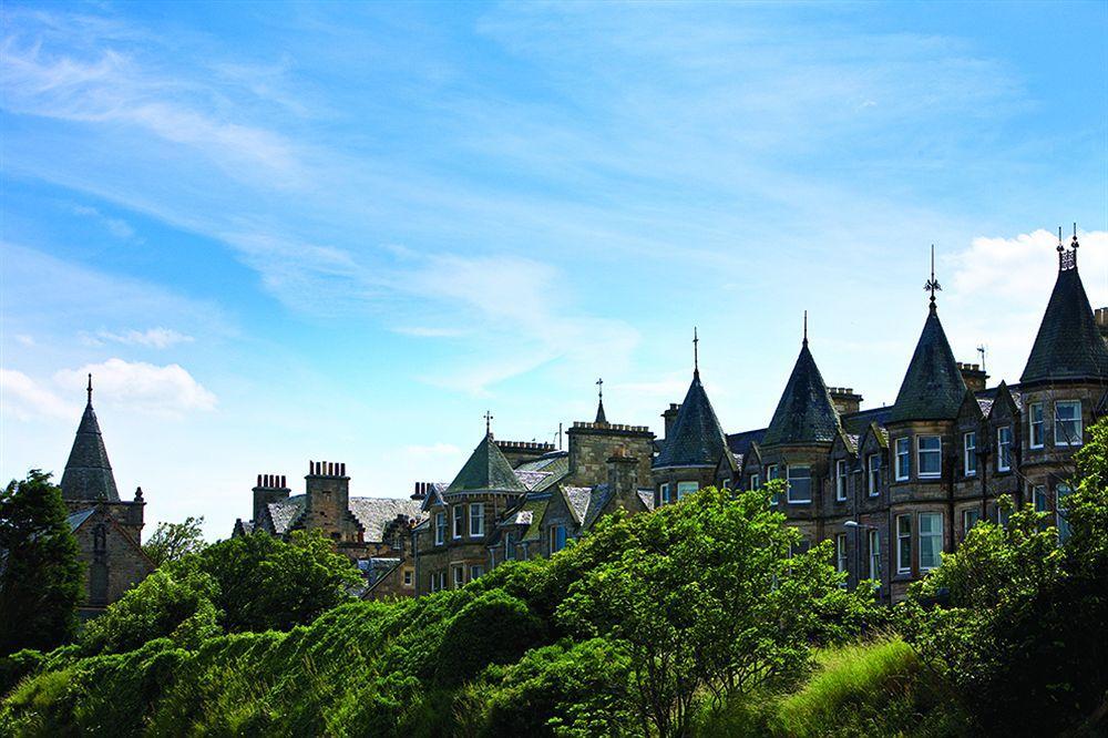 Прекрасная и загадочная Шотландия