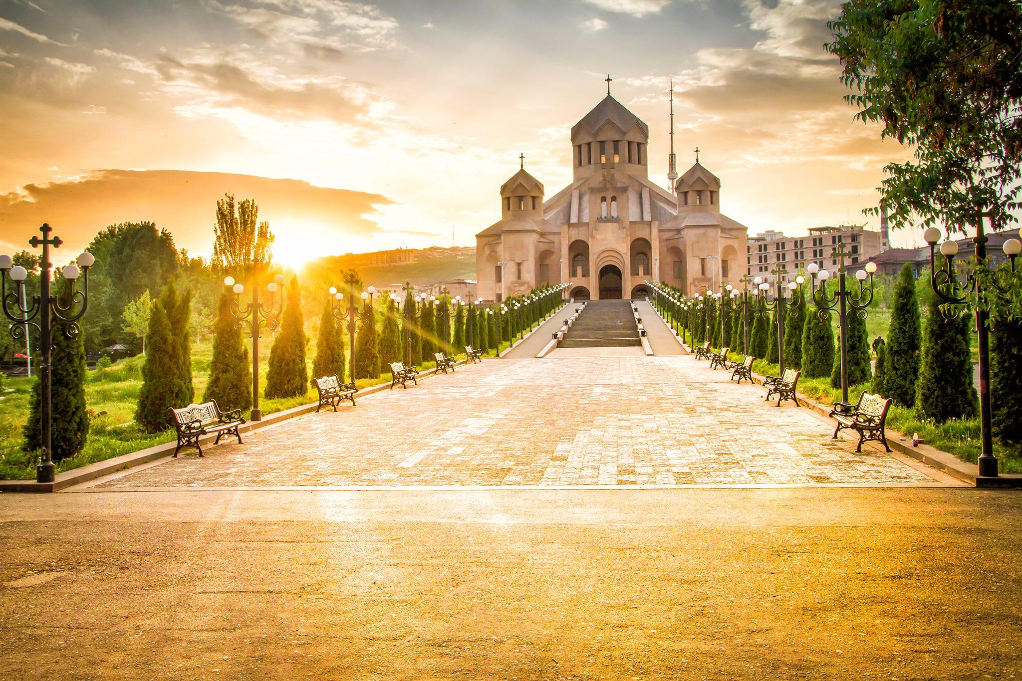 Как устроить отдых в Армении. Информация для новичка