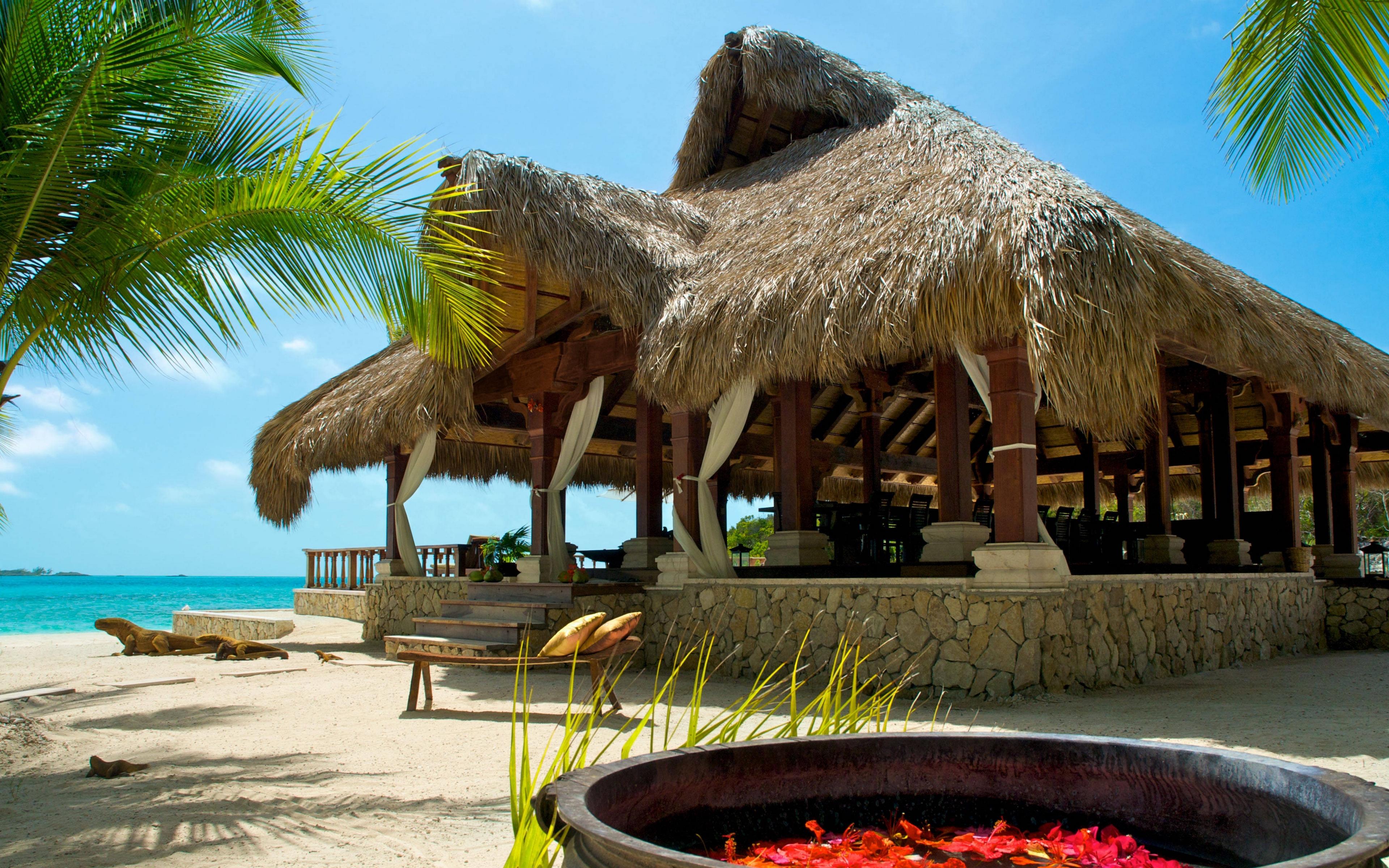 Багамские острова – незабываемое путешествие в мир экзотики