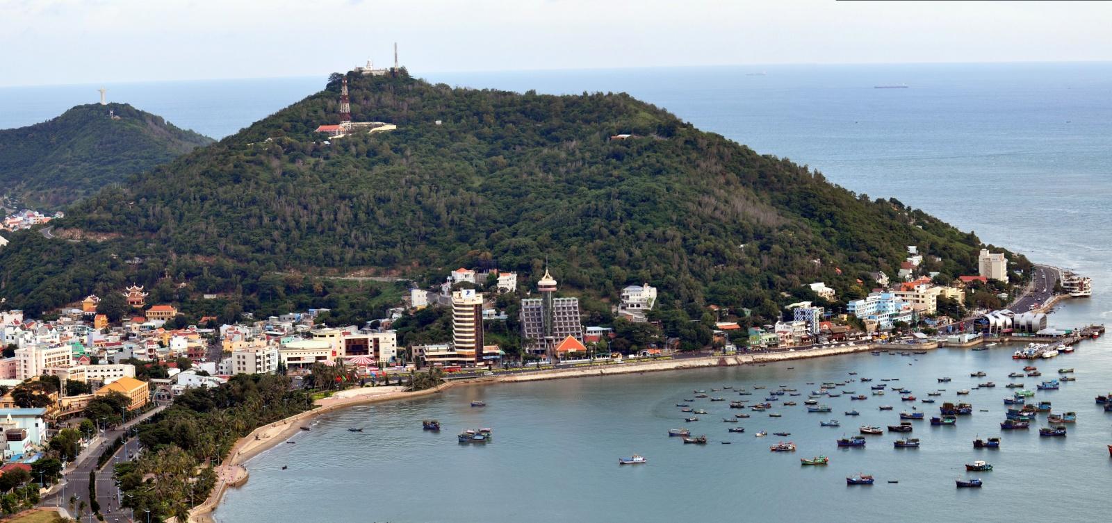 Курорты Вьетнама: Вунгтау