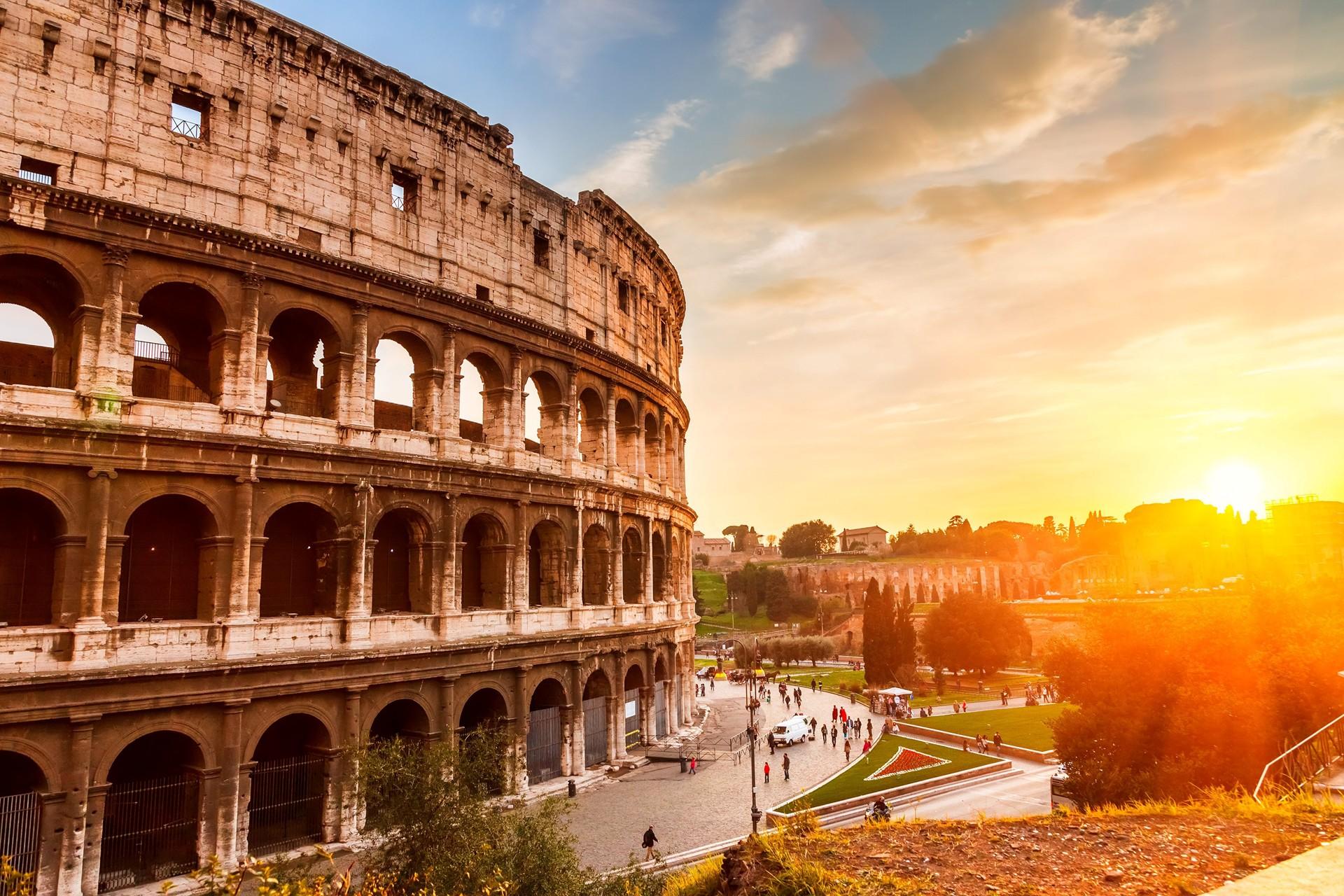 Путешествие по внесезонной Италии