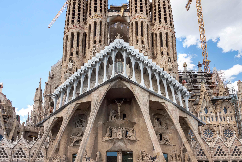 Барселона - город возможностей