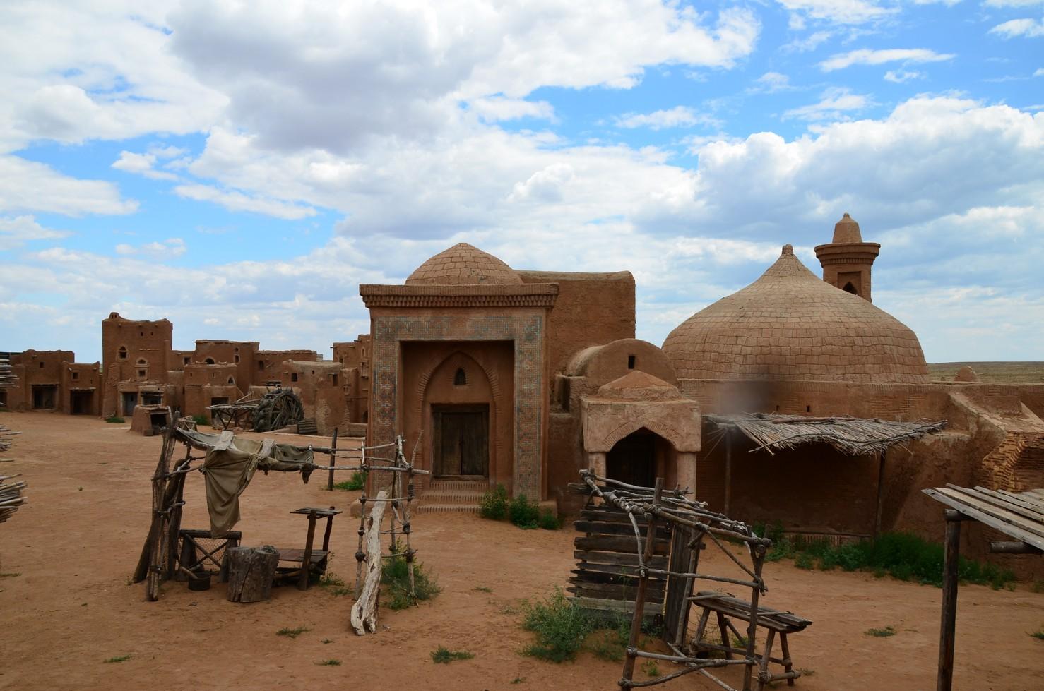 Сарай-Бату: побывать в столице Золотой Орды