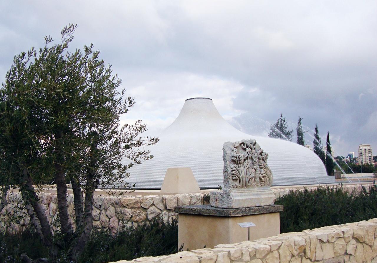 Экскурсии в Израиле из других государств