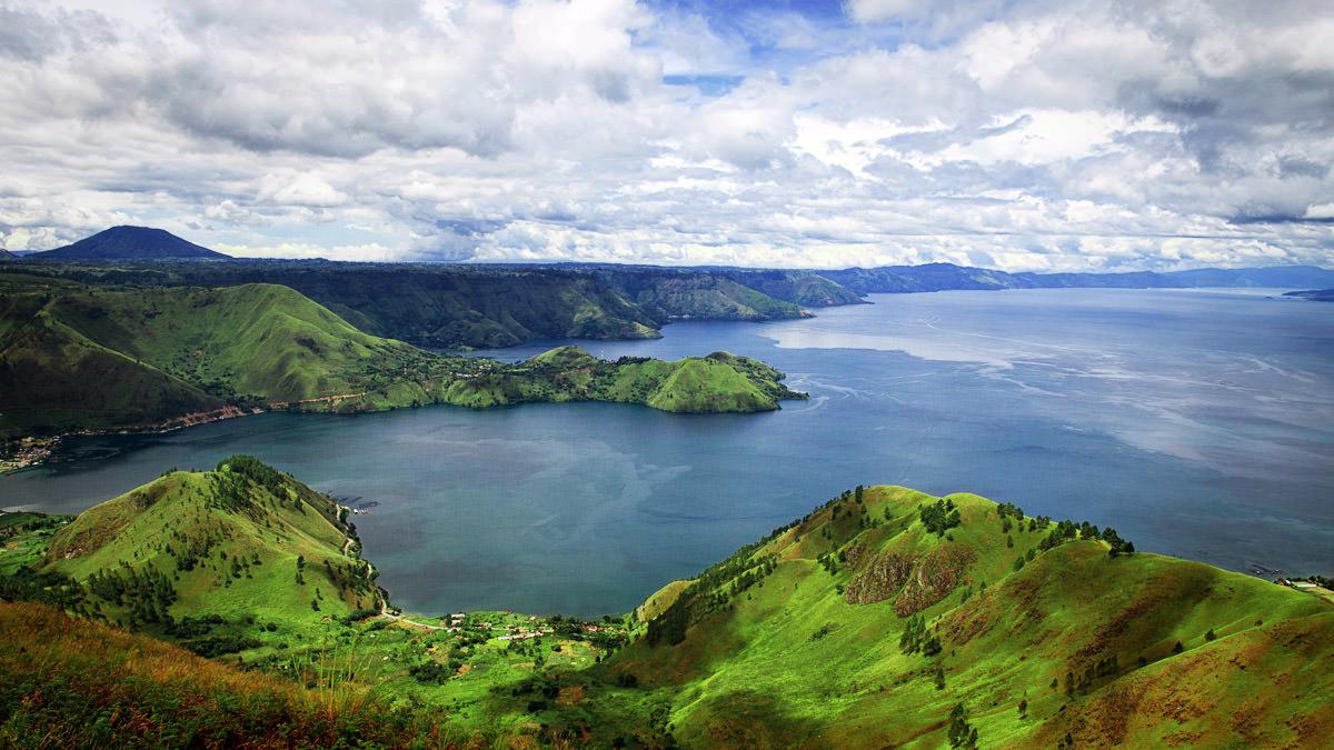 Отдых на острове Суматра в Индонезии