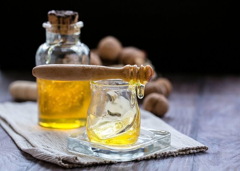5 рецептов с мёдом для усиления потенции у мужчин