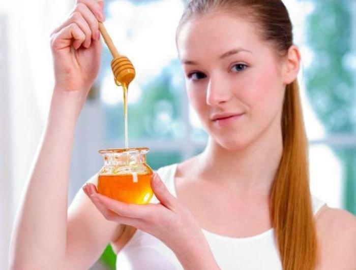Между нами, девочками: польза меда для организма женщины