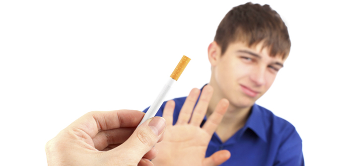 Почему вы никогда не должны курить даже 1 сигарету?