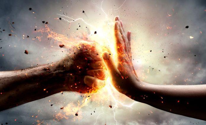 Как управлять своим гневом. Советы Радислава Гандапаса