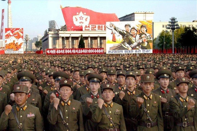 Чему меня научила тюрьма в Северной Корее. 12 лет трудового лагеря журналистки Юна Ли